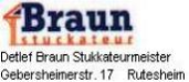 Braun Stucki